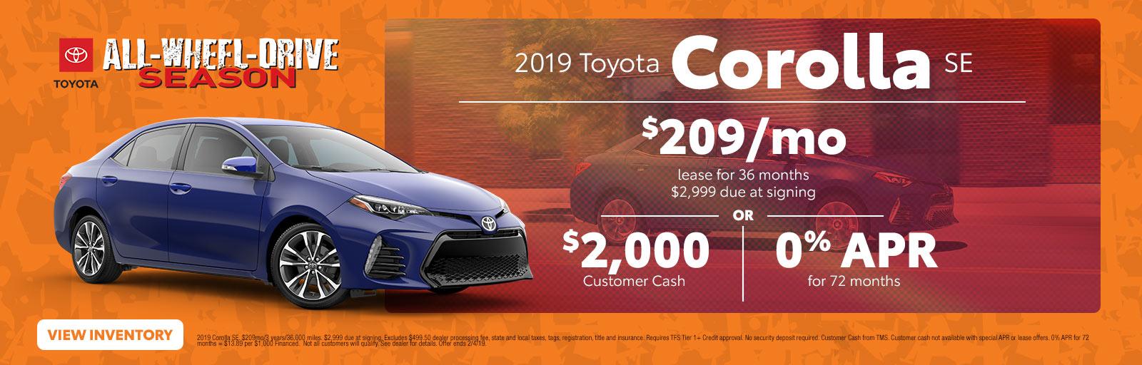 Toyota New Used Car Dealer Serving Memphis Cordova Germantown Tundra Fuel Filter Location Corolla 1 8 19