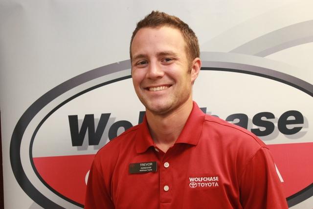 Toyota Sales Team Serving Memphis Cordova Germantown Tn