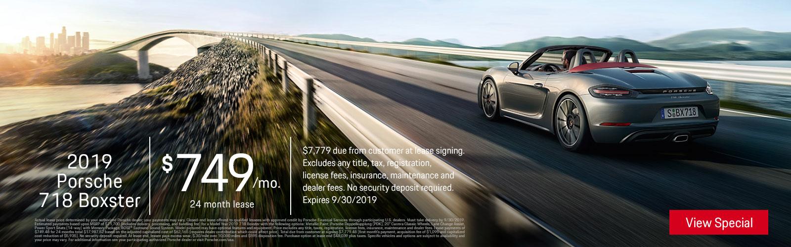 Porsche Macan Lease >> Porsche New Used Car Dealer Providence Ri Boston Ma