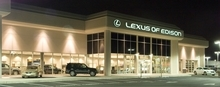 Lexus of Edison Edison NJ