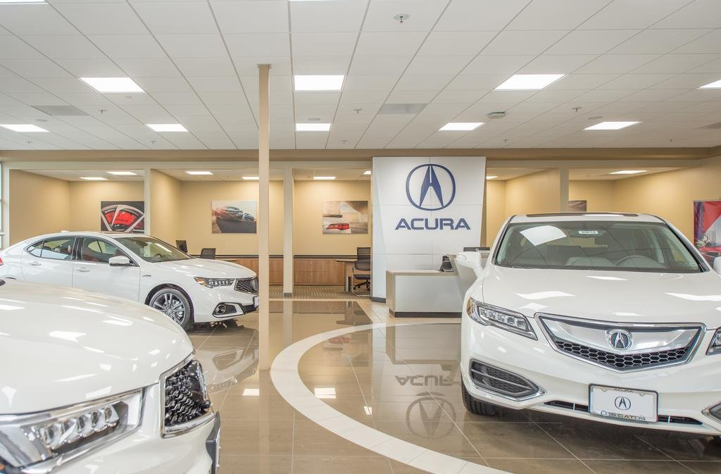 2021 Acura ILX Sedan w/Premium Package - 20700440 - 2