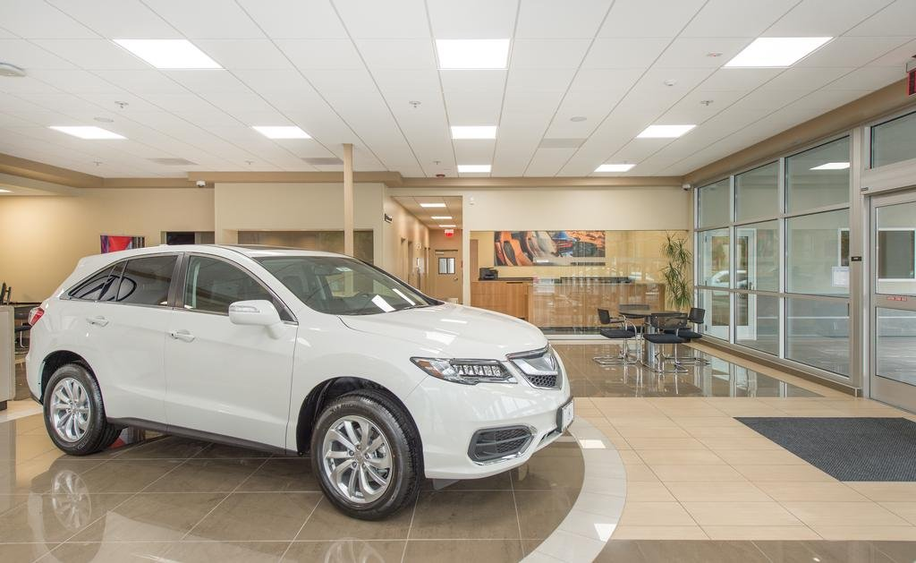 2017 Acura MDX SH-AWD w/Technology Pkg - 16863365 - 35