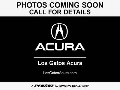 2016 Acura ILX 4dr Sedan w/Technology Plus Pkg