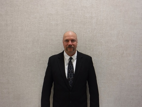 Doug Volkman Commercial Retail Sales Manager