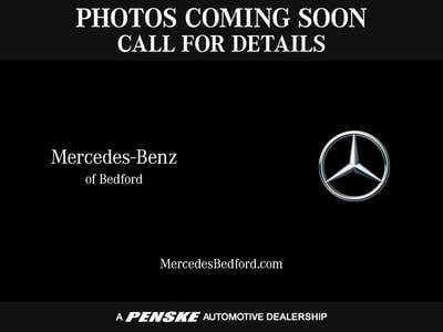New 2018 Mercedes-Benz E-Class E 300 4MATIC Sedan