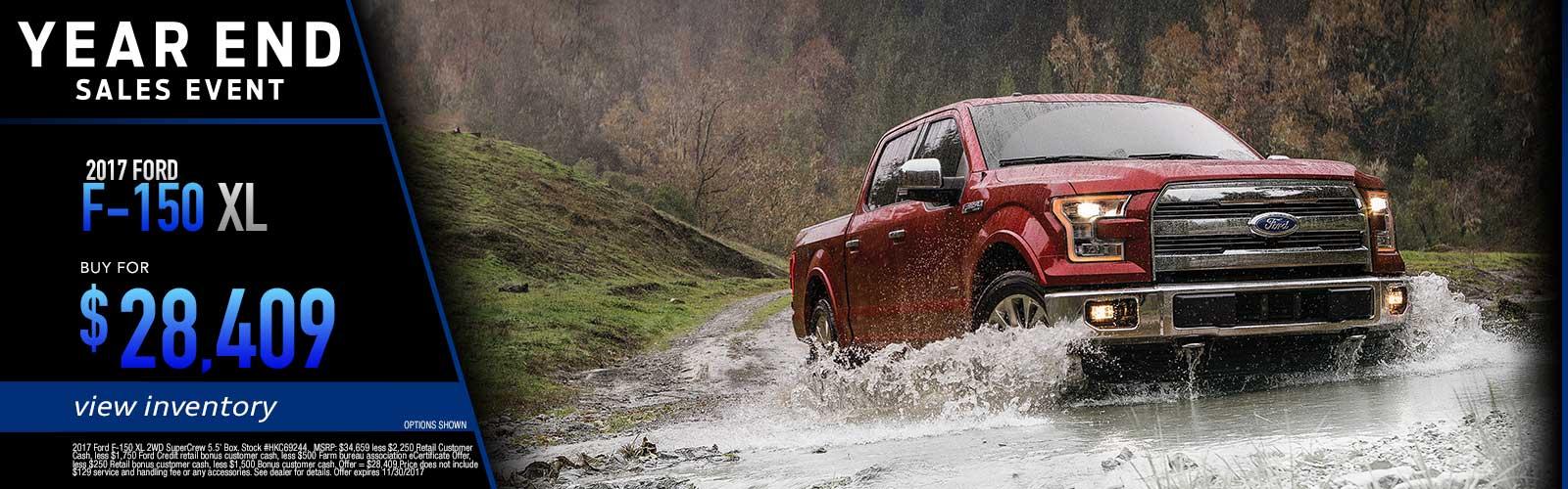 Ford New  Used Car Dealer  Serving Little Rock Benton  Hot