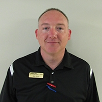 Rob Edge Sales Manager