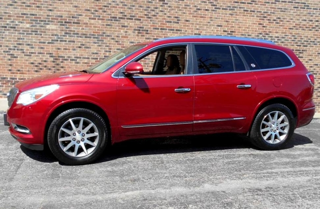 Buick Enclave AWD