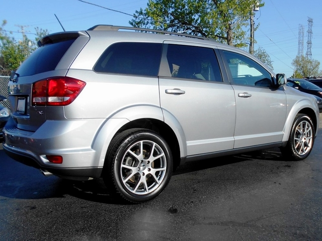 Dodge Journey RT AWD