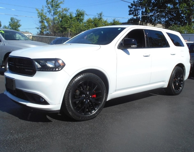 Dodge Durango RT AWD