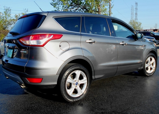 Ford Escape 2017 SE