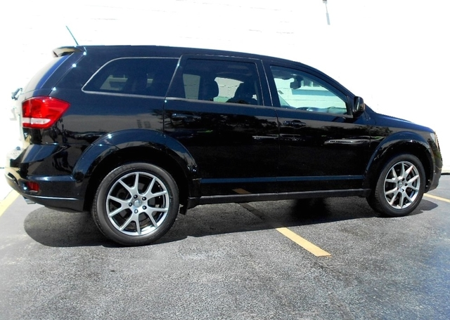 Dodge 2015 Journey RT AWD