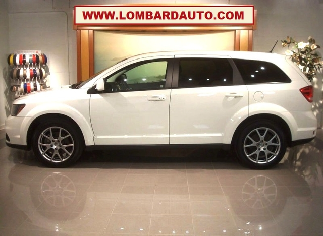 Dodge 2016 Journey RT