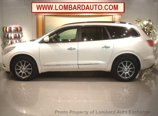 Buick 2014 Enclave AWD