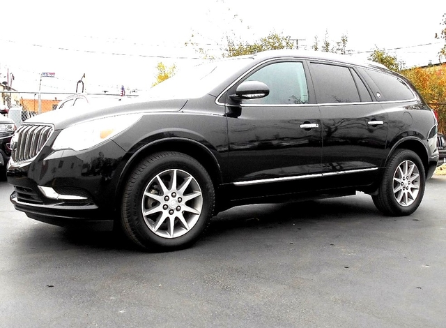 Buick 2015 Enclave AWD