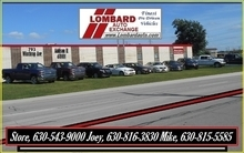 Lombard Auto Exchange Addison IL