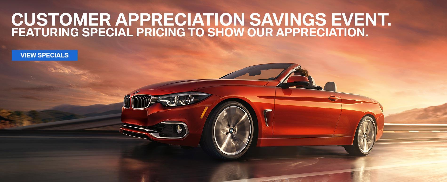 Customer Appreciation 6/1/17