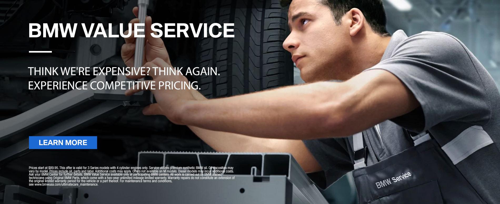 value service 1/19