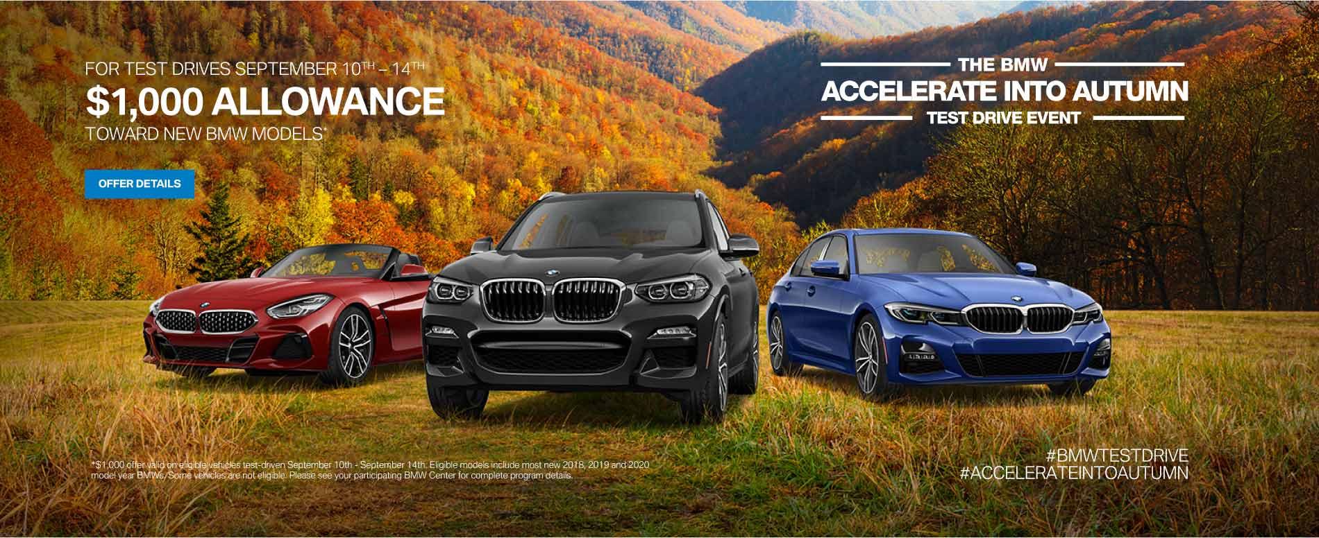 New & Used BMW Car Dealer - Atlanta, Alpharetta, Marietta