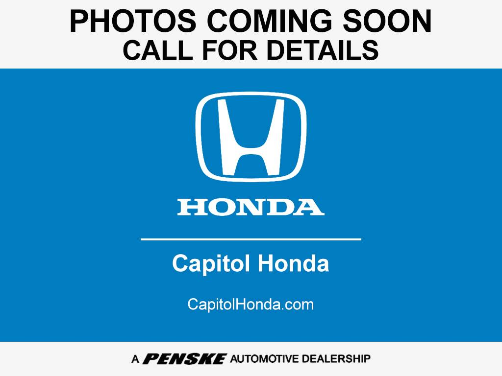 2018 Honda Accord Hybrid EX-L Sedan - 18198853 - 0
