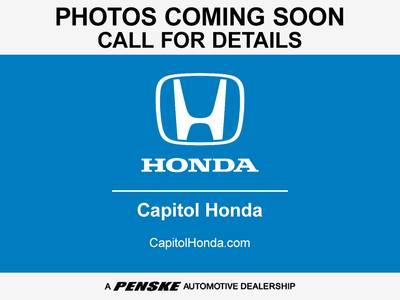 2019 Honda CLARITY PLUG IN