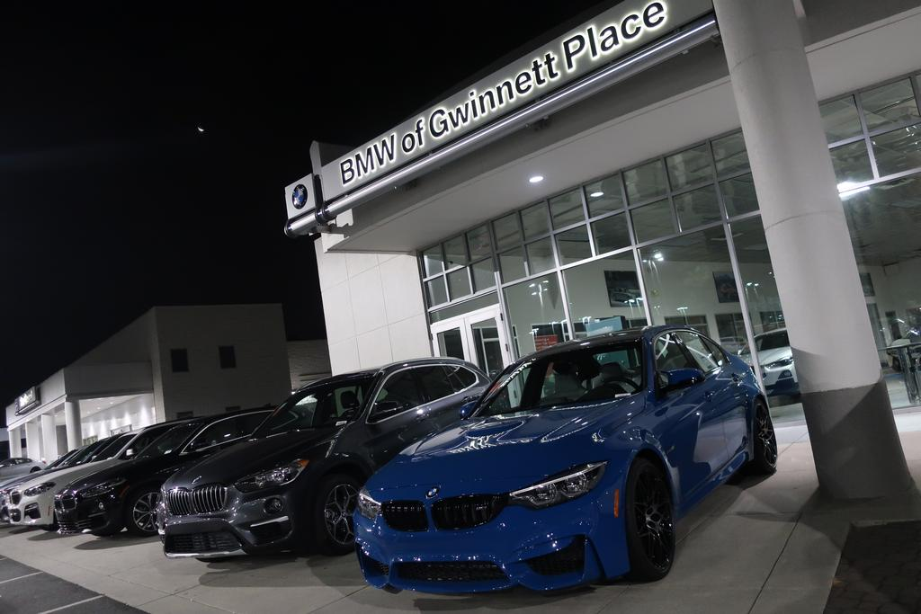2019 BMW 4 Series 430i Gran Coupe - 17918278 - 38