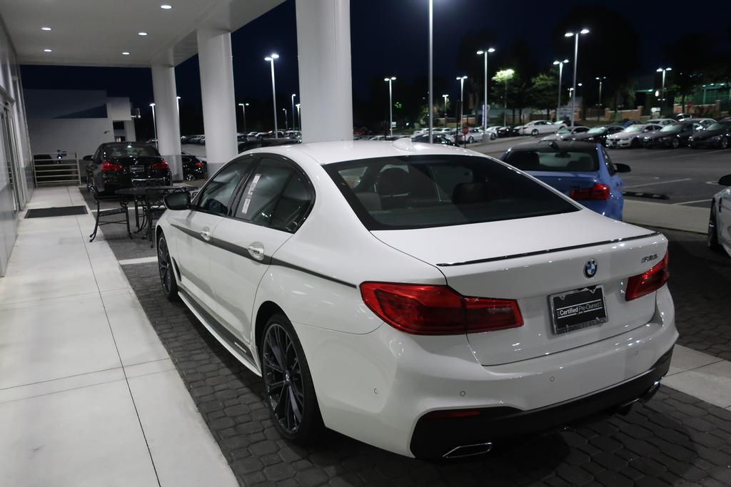 2019 BMW 4 Series 440i Gran Coupe - 17682541 - 45