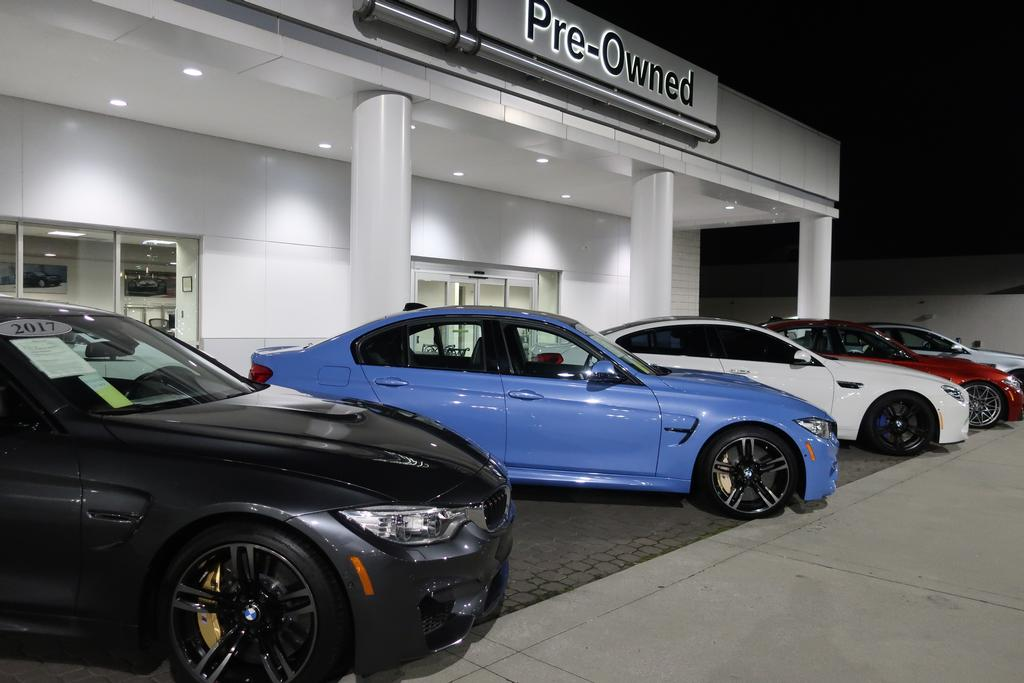 2019 BMW 4 Series 430i Gran Coupe - 18503710 - 41