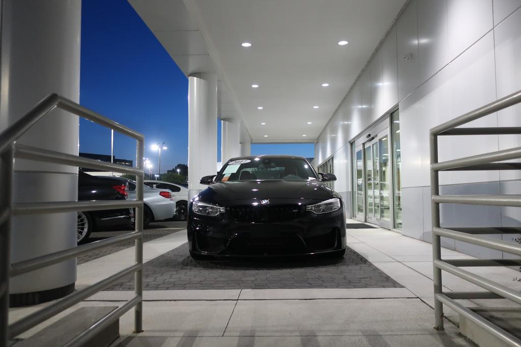 2018 BMW 4 Series 430i xDrive - 17195412 - 46