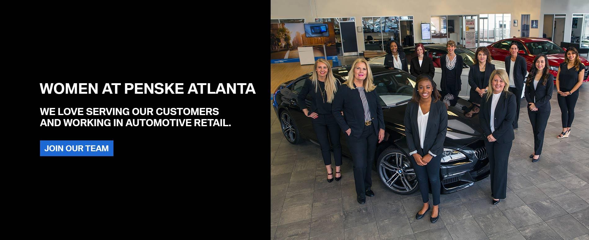 Bmw New Used Car Dealer Atlanta Decatur Duluth Ga Bmw Of