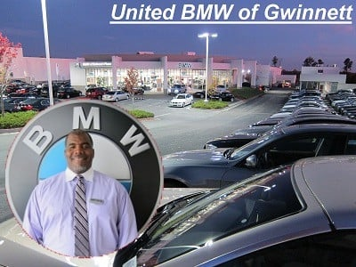 Bmw Sales Department Atlanta Decatur Duluth Ga Bmw Of