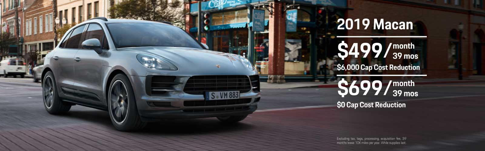 Porsche New & Used Car Dealer - Washington, D C  and Fairfax