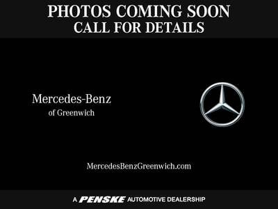 New 2018 Mercedes-Benz E-Class E300W4 4DR SDN E300 4MATIC Sedan