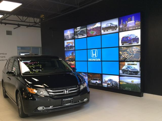 2019 Honda Accord Sedan