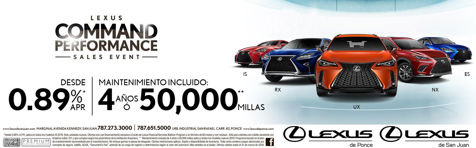 lexus new & used car dealer - san juan, pr   lexus de san juan