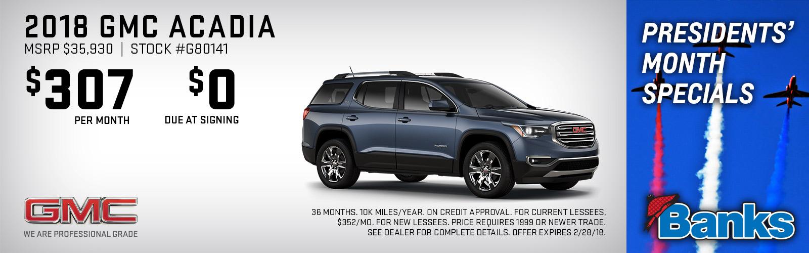 Chevy Dealer NH | GMC Dealer NH | Banks Autos Concord, NH