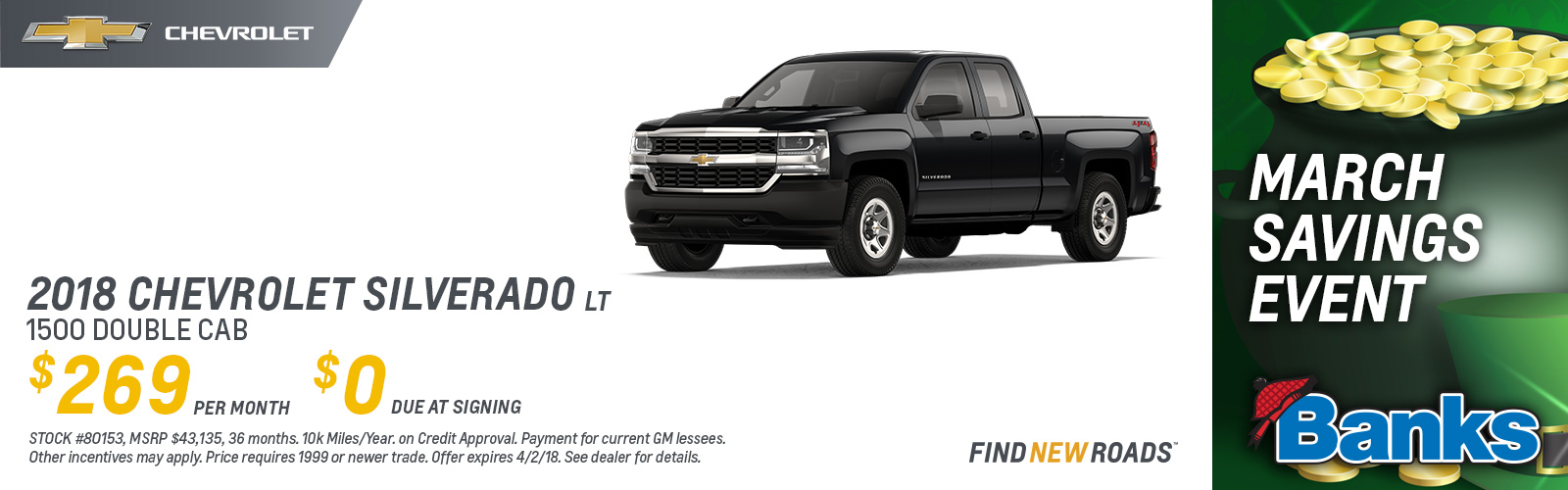 Chevy Dealer NH GMC Dealer NH Banks Autos Concord NH - Nh buick dealers