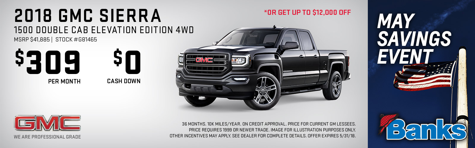 Chevy Dealer NH   GMC Dealer NH   Banks Autos Concord, NH