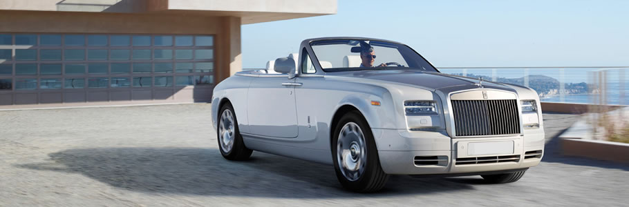 2013 Phantom Drophead Coupe