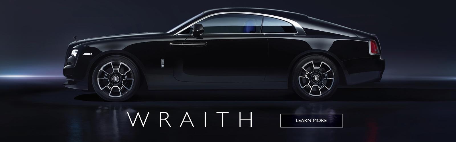 Wraith 7/12/18