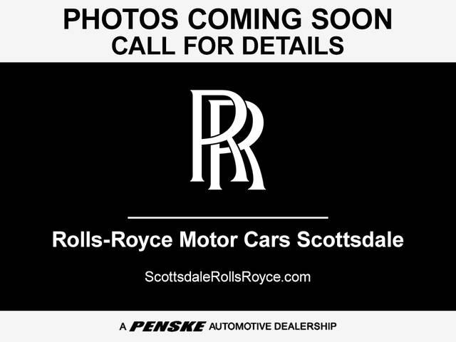 2019 Rolls Royce Wraith LHD CP - 18508066 - 0