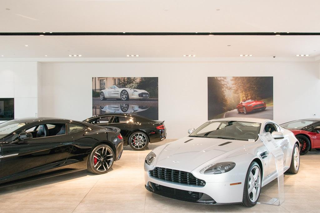 2018 Aston Martin DB11 $2,918 @ month closed-end lease Coupe - 18378252 - 6