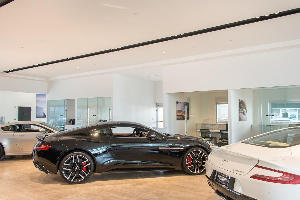 2019 Aston Martin Vantage Special $ $1,449.39 @ month closed-end lease - 18486076 - 50