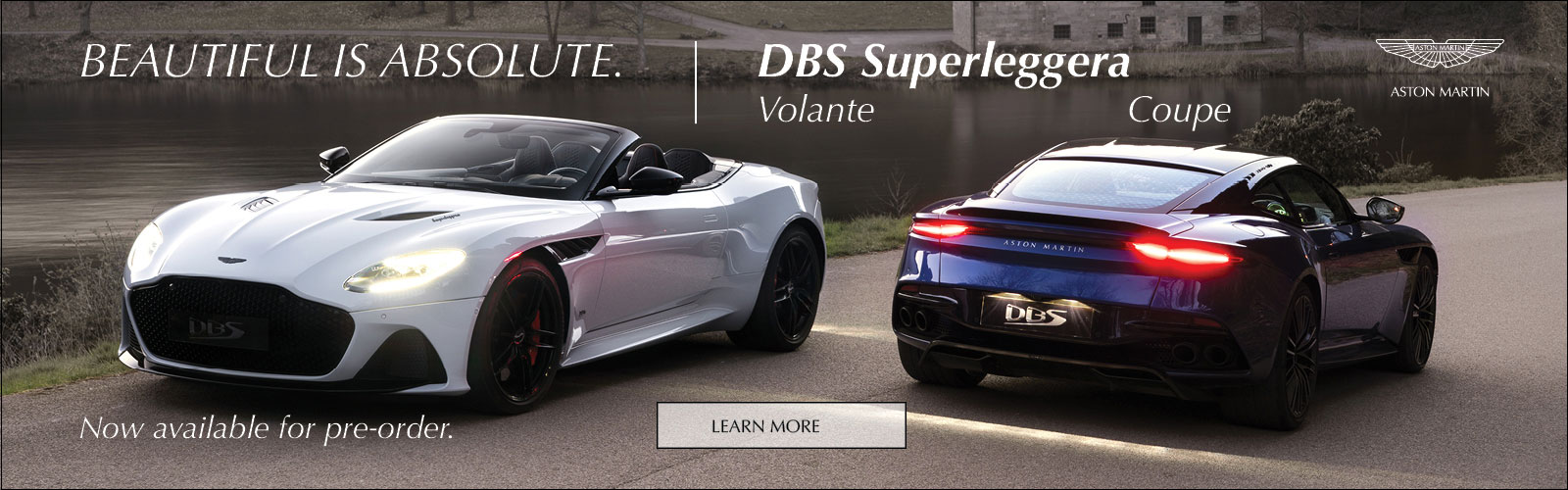 Superleggera 5/15/19