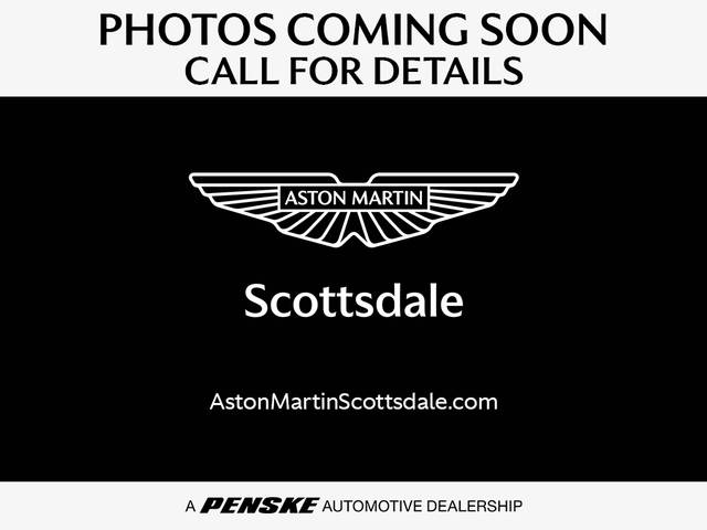 2019 Aston Martin DB11 AMR Coupe - 18378253 - 0