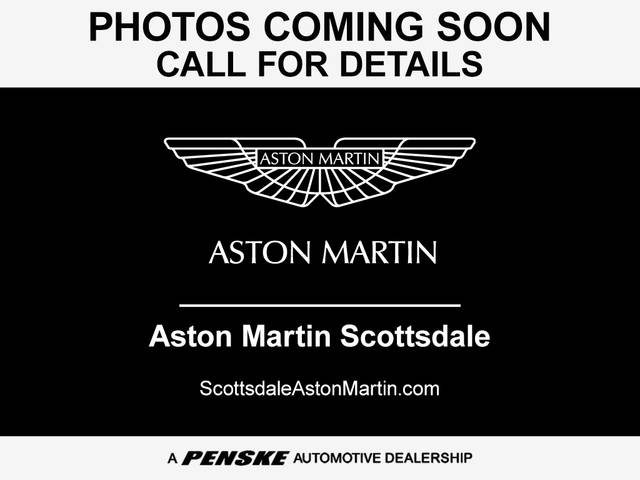 New 2020 Aston Martin Vantage