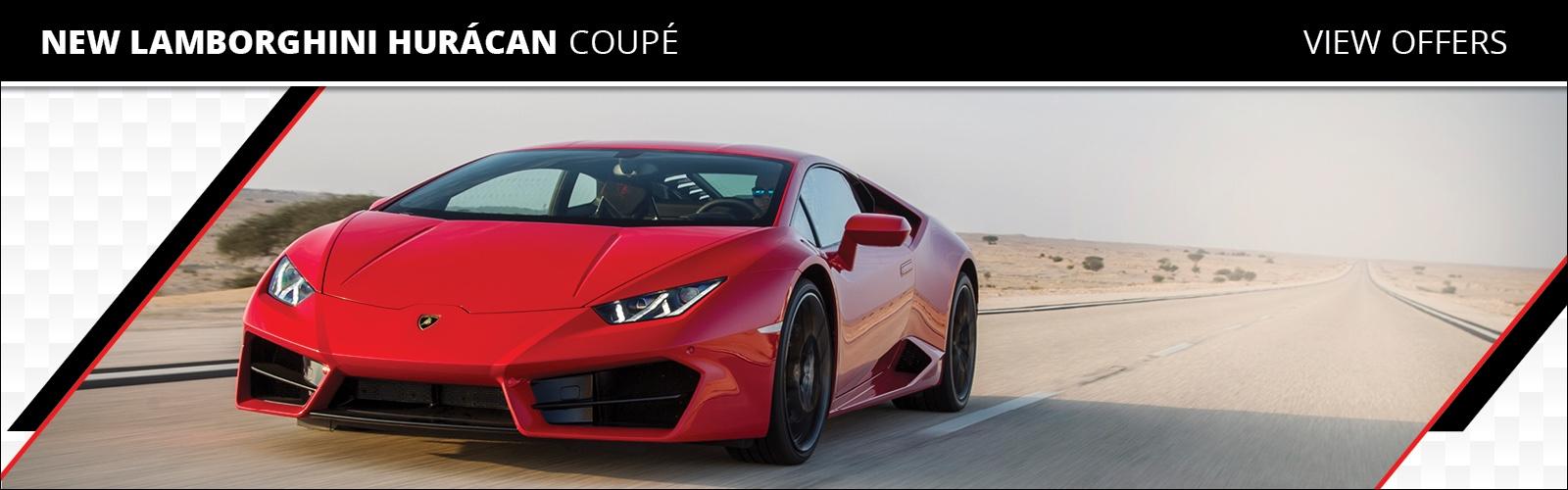 Huracan Coupe 7/12/18