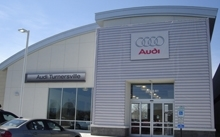 Audi Turnersville Turnersville NJ