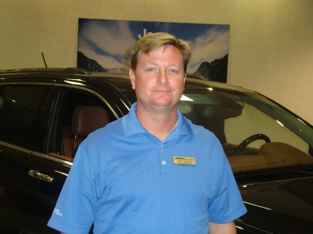 Barry Murrah  Sales Consultant