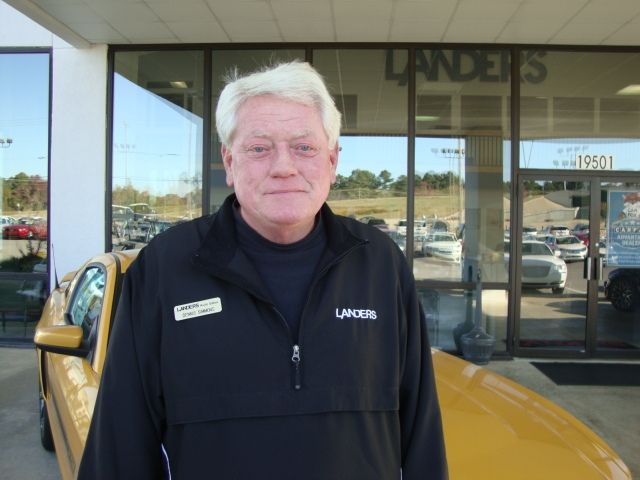 Dennis Simmons  Sales Consultant